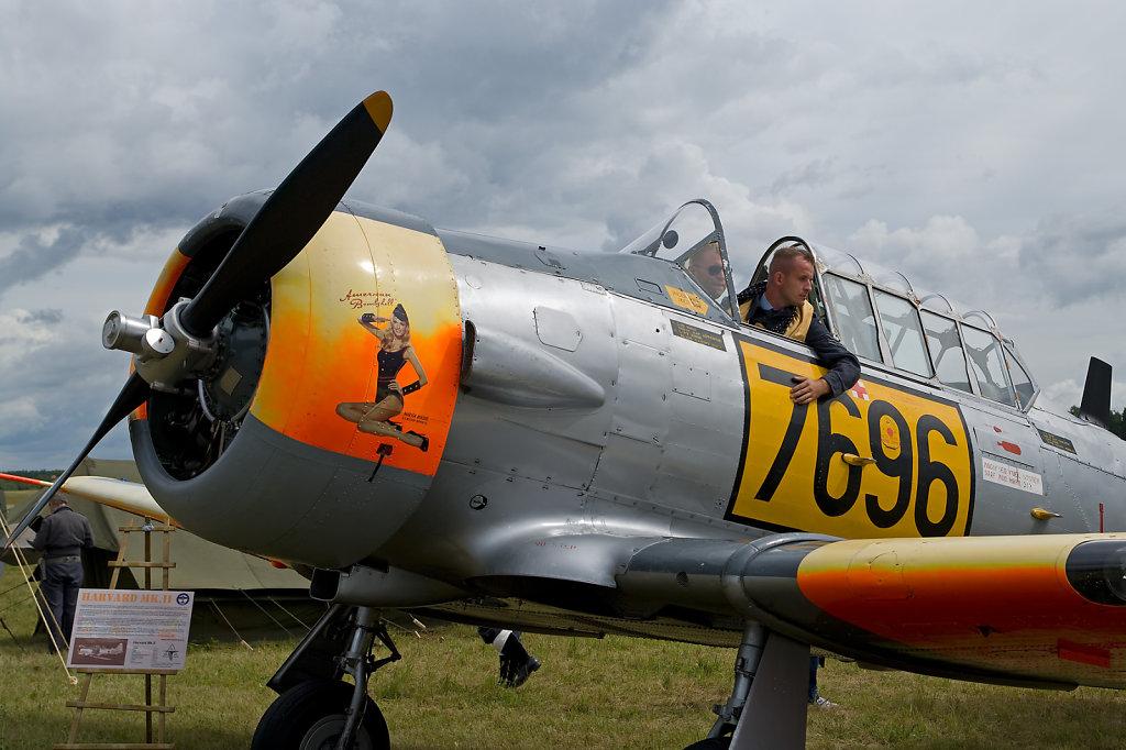 Gentleman Pilot