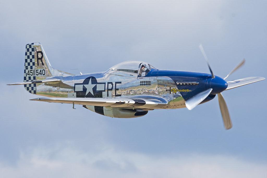 Airshow Eger 2014