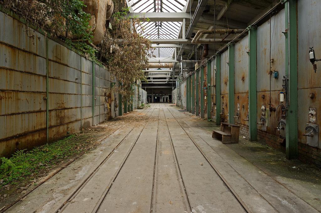 Porzellanfabrik H
