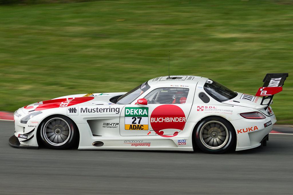 Sachsenring 2014