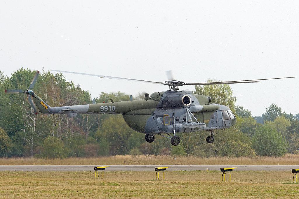 Mil Mi-171S