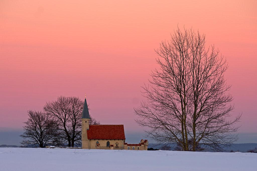 Feldkapelle Höchstädt