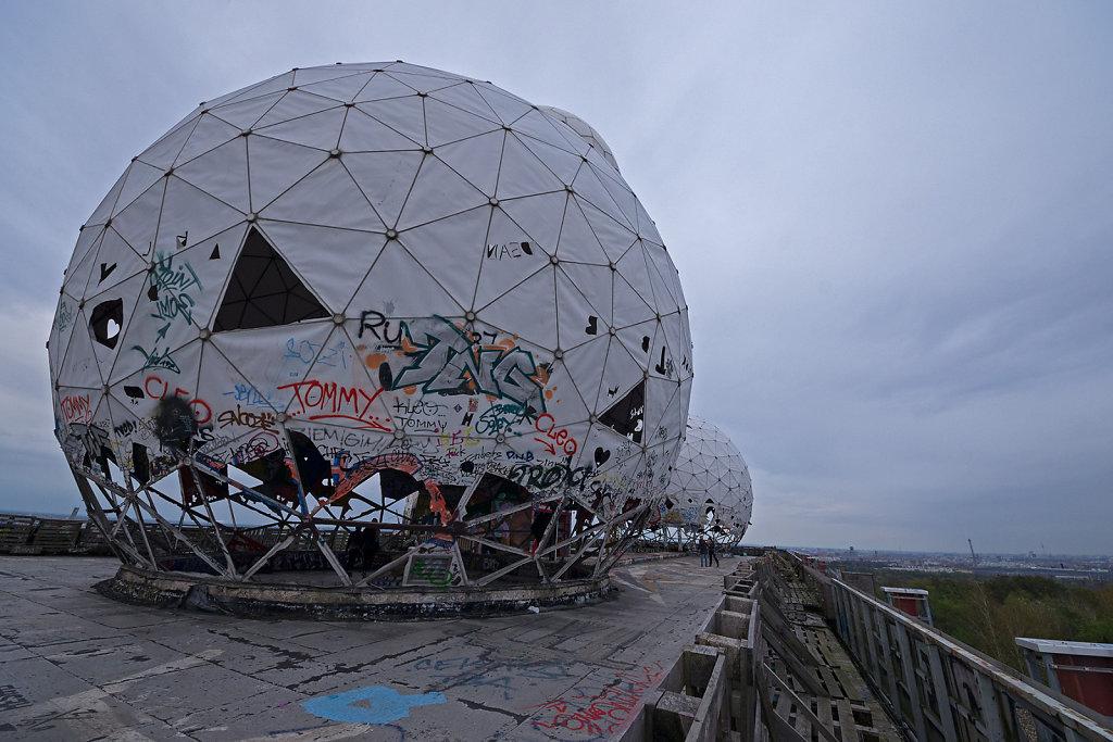 Radarkuppel
